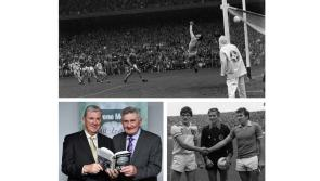 Offaly GAA pays tribute to  Eugene McGee after untimely death