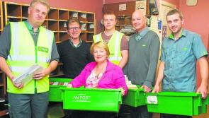 Mohill Post Office sorting office closes as service moves to Carrick-on-Shannon