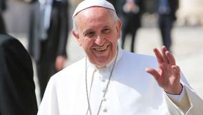 Three tickets for Pope Francis' visit to Knock available in Newtowncashel