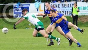 Francis McGee goal decisive as Dromard beat Killoe to make it through