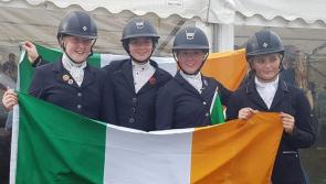 Longford Pony Club crowned UK International  Show Jumping Champions