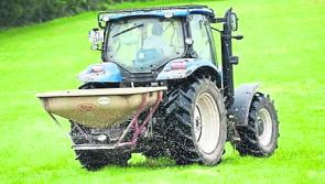 Longford Leader Farming: Reaping the rewards of improved soil fertility
