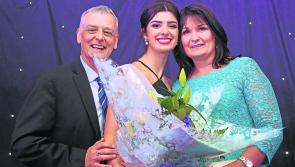 Longford Rose having time of her life in Tralee