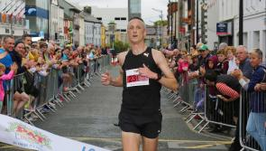 Longford Leader gallery: 17th Annual Pat the Baker Longford Marathon