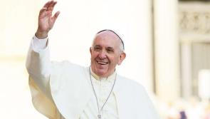 Visit of Pope Francis to Ireland West Airport