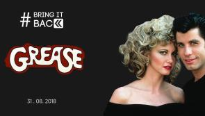 Grease screening comes to Dundalk's Omniplex cinema