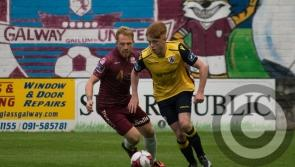 Longford Town take on Shelbourne in FAI Cup clash at City Calling Stadium