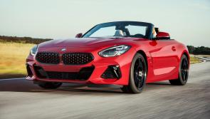 Longford Leader Motoring: Style and class in the new BMW Z4