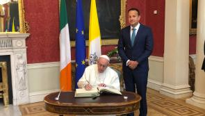Taoiseach Leo Varadkar tells Pope Francis: Much to be done to bring about justice and healing for victims and survivors of abuse