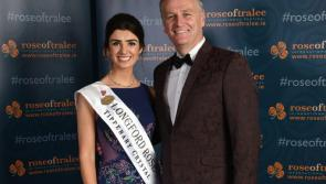 Loren Katie Logan reflects on her time as the 2018 Longford Rose