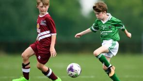 Longford participants acquit themselves admirably at Aldi National Community Games Festival