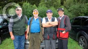 Longford County Shoot 2018 in Mostrim: Streete on target as they complete double glory