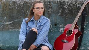 Ballymahon musician Katie Gallagher's Night for Hope in the Backstage Theatre