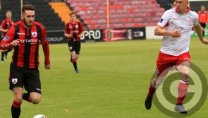 Longford Town seek another victory at home to Cabinteely