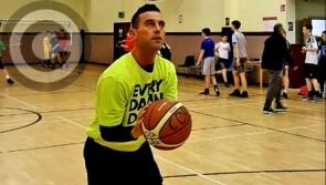 Longford Basketball Academy back in action