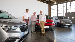 Groupe PSA launches hat trick of new vans