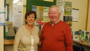Irish Postmasters Union thanks retiring Postmasters for their service
