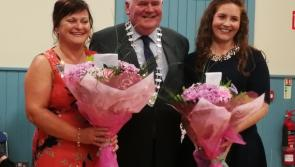 Granard alive with music, song and dance as Harp Festival gets underway