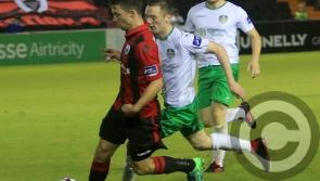 Dylan McGlade scores hat-trick as Longford Town conquer Cabinteely
