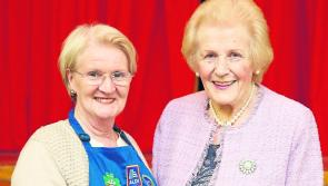 Granard's Liz Brady will be baking at National Ploughing