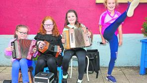 Traditional music at its best as crowds turn out in force for Granard Harp Festival