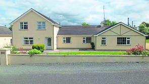 'Fantastic' north Longford family home on the market