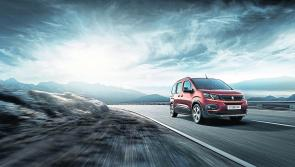 PEUGEOT to unveil new models at Ploughing Championships