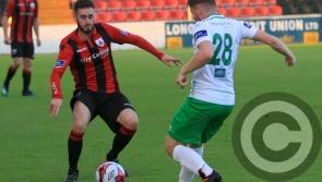 Longford Town bid to cause a shock against Cork City in the FAI Cup