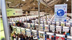 Why every Longford student should get involved in the BT Young Scientist & Technology Exhibition