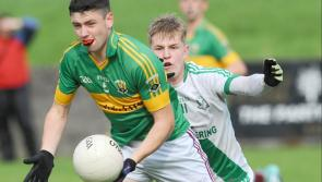 Longford IFC: Ardagh/Moydow and Rathcline look the likely Intermediate finalists