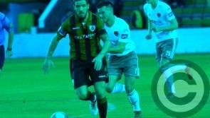 Far superior Cork City crush Longford Town in the FAI Cup