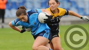 Longford Ladies IFC Final:  Slashers collect Intermediate title with comprehensive victory over Ballymore
