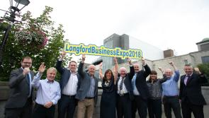 Star studded line up set for Longford Business Expo this weekend