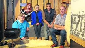 Community activism and hard work pays off as Granard Knights & Conquests Centre prepares for grand opening