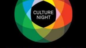 Culture Night 2018 at An Táin Arts Centre Dundalk