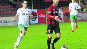Longford Town need a result in crucial clash away to Drogheda