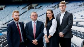 Longford graduates commence ESB's three-year Development Programme