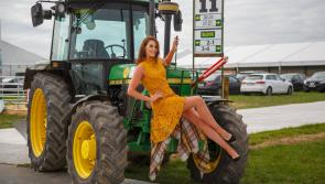 Traffic and road travel for the 2018 National Ploughing Championships