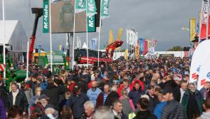 National Ploughing organisers considering adding Friday following Day 2 cancellation