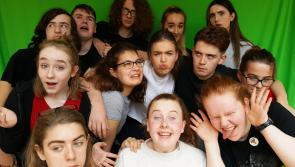 Longford's Backstage Youth Theatre to present its latest production: 'Beetroot'