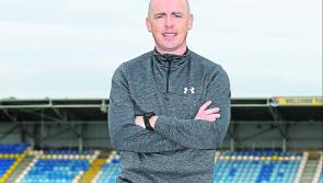 Davis keen to hit ground running with Longford