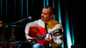 A bit of Spain in Longford town as  Ballinamuck guitarist brings Flamenco to the Backstage Theatre