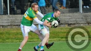 Longford IFC Final: Late, late drama as Ardagh/Moydow and Rathcline finish all square
