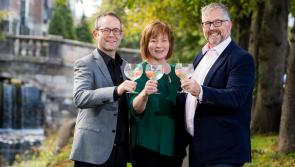 Longford's new €5 million Lough Ree Distillery launches new gin to the Irish market