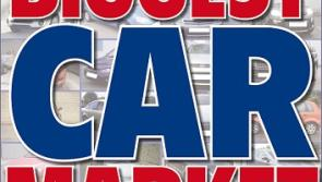 Check out Ireland's Biggest Car Market on longfordleader.ie or free in this week's Longford Leader