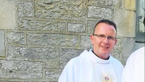 Lanesboro priest in mix for People of the Year award