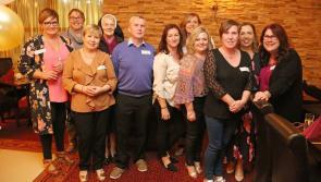 Pictures | Ballymahon class of '86 enjoy long overdue reunion