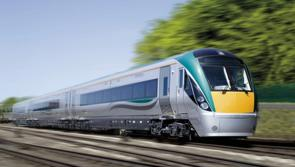 Iarnród Éireann to alter timetable for Longford to Dublin line from Monday