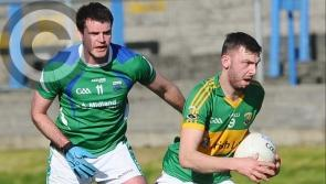 Longford IFC Final Replay: Rathcline can overcome Ardagh/Moydow at the second attempt in the battle for the Hennessy Cup