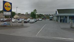 Longford Gardaí launch manhunt following daring Lidl raid